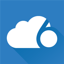 CloudSix for Dropbox для смартфонов Windows Phone 8