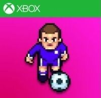 Игра Tiki Taka Soccer для Windows Phone 8