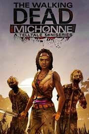 The Walking Dead: Michonne для Windows Phone 8