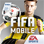 FIFA 17 Mobile для Windows Phone 8