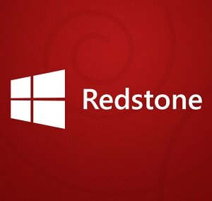 Новая версия Windows 10 Redstone II